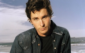 Picture actor, male, Christian Bale, Christian Bale
