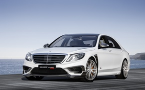 Picture BRABUS, Mercedes - Benz, w222