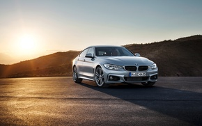 Picture BMW, Gran Coupe, 4-Series