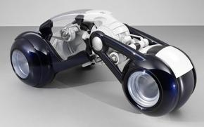 Picture concept, Peugeot, RD