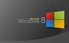 Picture logo, Windows, microsoft, Windows 8