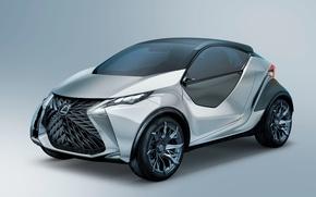 Picture Concept, Lexus, the concept, Lexus, 2015, LF-SA