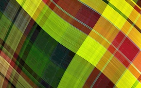 Picture rays, line, abstraction, fabric, track