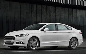 Picture Ford, auto, sedan, mondeo, cn-spec