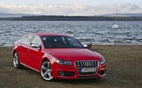 Picture Audi, Sportback