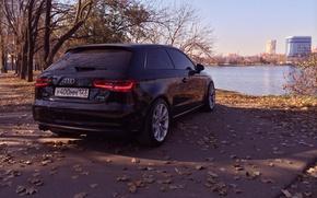 Picture Audi, Audi, S-line