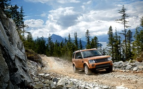Picture Land Rover, Discovery, discovery, land Rover