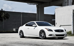 Picture Infiniti, G37, Concave, on 20
