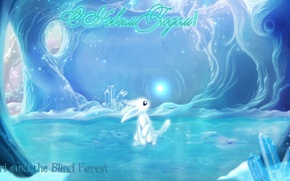 Picture the game, Ori and the Blind Forest, ori