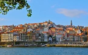 Picture Vila Nova de Gaia, the Douro river, Douro River, Portugal, Portugal, Vila Nova de Gaia, …