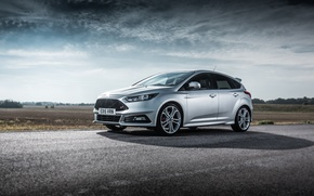 Wallpaper focus, Ford, Focus, 2015, Ford