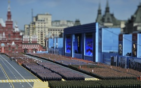 Picture Holiday, Victory, Stroy, troops, Victory Day, Red Square, Parade, Victory Parade 2015