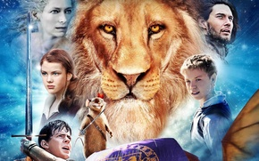 Picture ship, Leo, heroes, The Chronicles Of Narnia, Aslan, The Chronicles of Narnia, Georgie Henley, The …