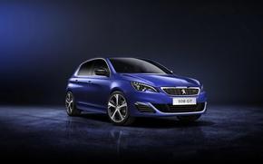 Picture Peugeot, 308, 2015