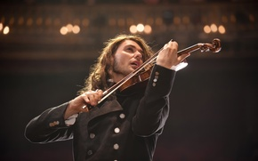 Picture Paganini:Violinist Of Devil, The Devil's Violinist, Niccolò Paganini, David Garrett