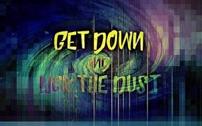 Picture Krewella, t1L, lick the dust, killin it, Get down