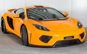 Picture McLaren, 2010, Avto, Mc4-12C