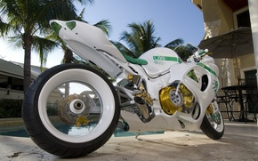 Picture motorcycles, motorcycle, race
