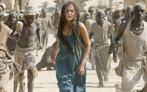 Wallpaper the film, actress, Camilla Belle, Camilla Belle, 10,000 years BC