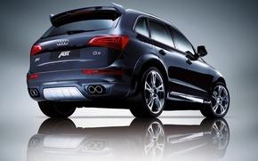 Wallpaper machine, Audi, audi q5 cars, q 5