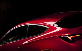 Picture Opel, Opel, Astra, GTC