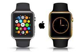 Picture Apple, high-tech, logo, internet, photography, digital, camera, photos, hands, time, watch, icons, graphic, technology, lock, ...