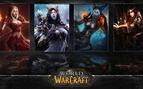 Picture MAG, elf, warcraft, wow, draenei