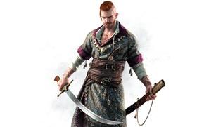 Picture Heart Of Stone, Algirdas background Merek, Algirdas, The Witcher, CD Projekt RED, DLC, The Witcher ...