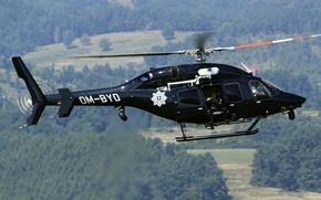 Picture helicopter, multipurpose, easy, GlobalRanger, Bell 429