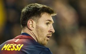 Picture Sport, Football, football, Barcelona, Leopard, Barcelona, Messi, leo, Leo, Messi
