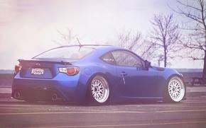 Picture subaru, Subaru, brz, quick