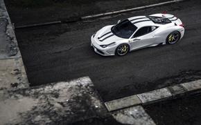 Picture Ferrari, supercar, Ferrari, 458