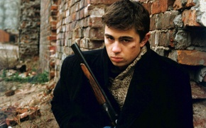 Wallpaper Director, brother, Writer, Actor, Sergei Bodrov ml, Sergei Bodrov ml