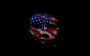 Picture Deuce, mask, 9Lives