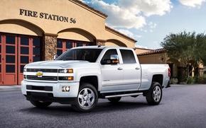 Picture Chevrolet, Chevrolet, Crew Cab, LTZ, Silverado, 2015, silverado, 2500 HD, GMTK2H, Custom Sport