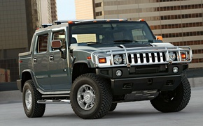 Picture Auto, hummer, jeep
