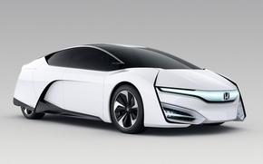 Picture Concept, coupe, Honda