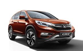 Picture Honda, Honda, 2015, CR-V, CIS-spec, DAB