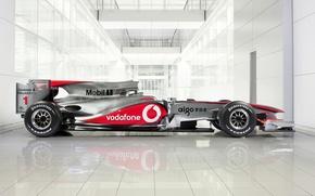 Wallpaper McLaren, Mercedes, Fromula 1