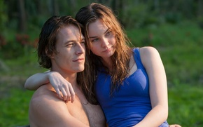 Picture Luke Bracey, The Best Of Me, The best in me, Liana Liberato