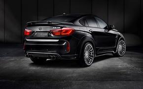 Wallpaper BMW, BMW, Hamann, X6 M, F86
