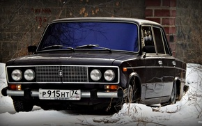 Picture Lada, BPAN, before, tinted, Auto, 2103, Lada, auto, machine, Without Landing Auto No, VAZ