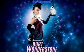 Picture Olivia Wilde, Olivia Wilde, The Incredible Burt Wonderstone, Comedy, The Incredible Burt Wonderstone