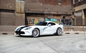 Picture Dodge, Viper, SRT, ADV, 10 MV2 SL