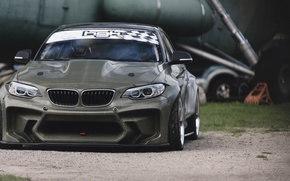 Picture bmw, BMW, Kevlar