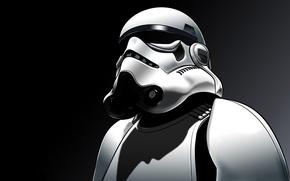 Picture star wars, clone, star infantryman