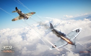 Picture -16, war thunder, He-112