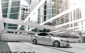 Picture roof, machine, auto, Lexus, auto, Wheels, IS250, Concave