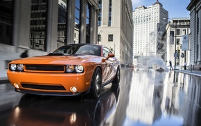 Picture Dodge, Challenger, 2014, Shaker