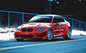Picture BMW, tuning, e92